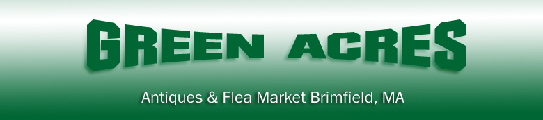 Brimfield Antiques and Flea Market